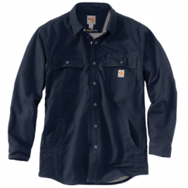 Carhartt Full Swing Quick Duck Shirt Jacket