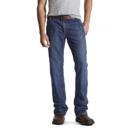 Ariat Flame-Resistant M4 Boot Cut Workhorse Jeans