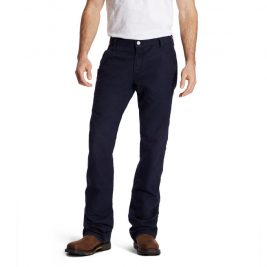 Ariat Flame-Resistant M4 Low Rise Workhorse Boot Cut Pant