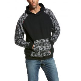 Ariat Flame-Resistant Durastretch Patriot Hoodie