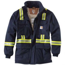 Carhartt Flame-Resistant Extremes Arctic Coat