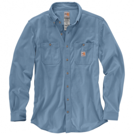 Carhartt FR Force® Cotton Hybrid Shirt