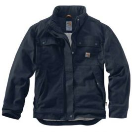 Carhartt Flame-Resistant Full Swing Quick Duck Jacket