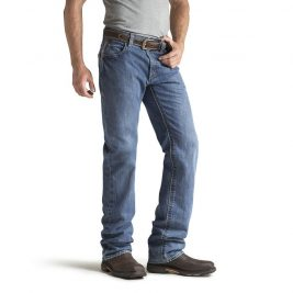 Ariat Flame-Resistant M3 Loose Fit Jean