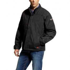 Ariat Flame-Resistant H2O Waterproof Insulated Jacket