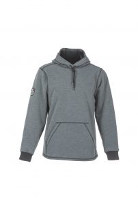 DragonWear Flame-Resistant Elements Cyclone Hoodie