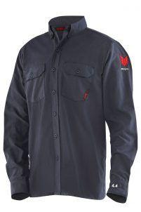 DriFire 4.4 Flame-Resistant Work Shirt