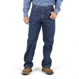 Wrangler® RIGGS Workwear® Flame-Resistant Carpenter Jeans