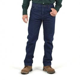 Wrangler® Western Work Original Fit Flame-Resistant Jeans