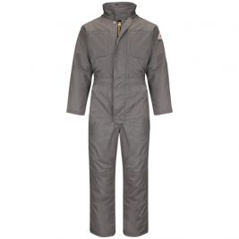 Bulwark Deluxe Insulated Flame-Resistant Coverall