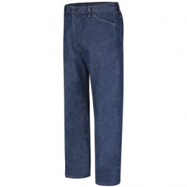 Bulwark Flame-Resistant Classic-Fit Pre-Washed Denim Jean