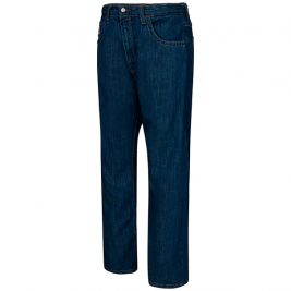 Bulwark Lightweight Relaxed-Fit Flame-Resistant Jean
