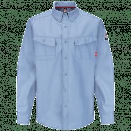 Bulwark iQ Series® Endurance Flame-Resistant Work Shirt