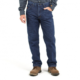Wrangler® RIGGS Workwear® Relaxed Fit Flame-Resistant Jeans