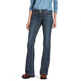 Ariat FR Women's Stretch DuraLight Ella Jeans
