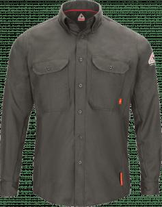 Bulwark iQ Series® Comfort Woven Lightweight Shirt