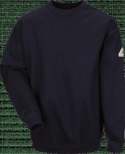 Bulwark Midweight Crewneck Pullover FR Sweatshirt