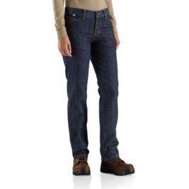 Carhartt Women's FR Original-Fit Rugged Flex® Jeans