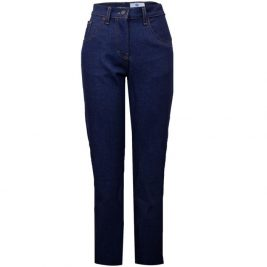 National Safety Apparel Women's Flame-Resistant Jeans