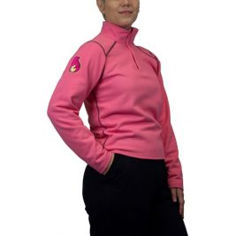 Hautework® Women's Haute Pink FR Fleece