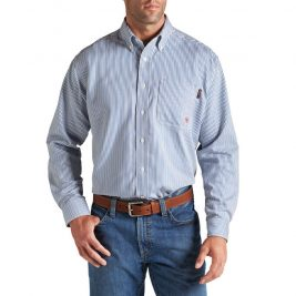 Ariat Flame-Resistant Basic Work Shirt