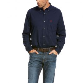 Ariat Flame-Resistant AC Work Shirt