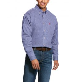 Ariat Flame-Resistant Liberty Work Shirt