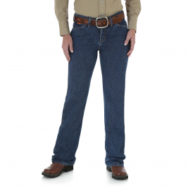 Women's Wrangler® Flame-Resistant Classic Bootcut Jean