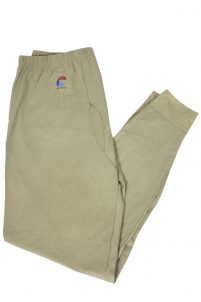 National Safety Apparel Control 2.0 Long Underwear