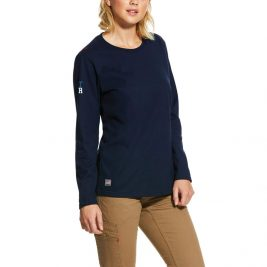 Ariat Women's FR Americana Graphic T-Shirt