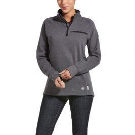 Ariat Women's Rev 1/4 Zip Top