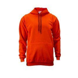 Union Line FR Ultrasoft Fleece Hooded Sweatshirt