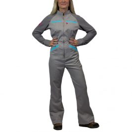 HauteWork® Women's FR Fever Suit