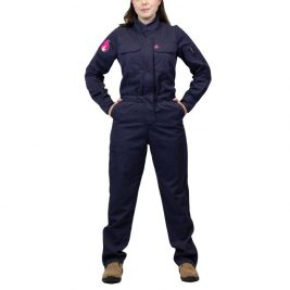 HauteWork® Women's FR Flex Suit