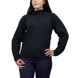 HauteWork® Women's FR Fearless Fleece