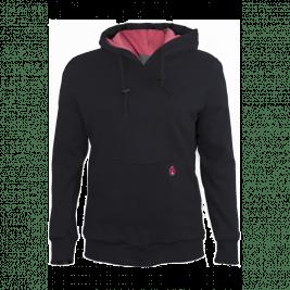 HauteWork® Women's FR Lined Pullover Hoodie