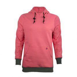 HauteWork® Women's FR Pink Pullover Hoodie