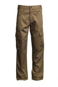 Lapco FR Cargo Pants – Khaki