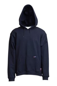 Lapco FR Hooded Pullover Sweatshirt