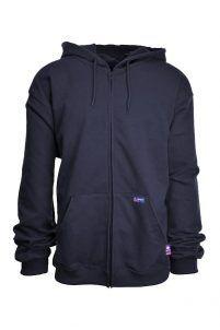Lapco FR Full Zip Sweatshirt